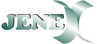 JENEX Logo